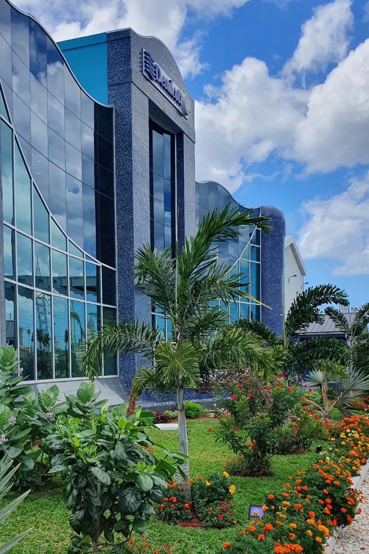 Desalcott Office